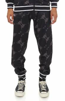 Authentic Ombrone Trackpants - Black/Grey/White