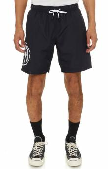 Authentic Pop Emay Shorts - Black/White