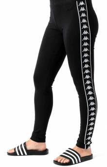 222 Banda Anen Leggings - Black/Black