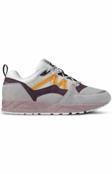 (F804093) Fusion 2.0 Shoes - Bright White/Sparrow