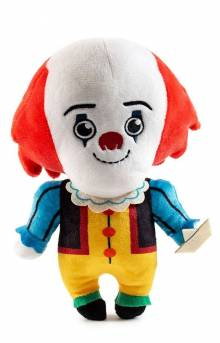 Vintage Pennywise IT Phunny Plush Toy