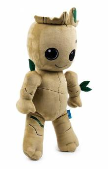 Baby Groot Hugme Vibrating Plush Toy