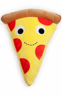 Yummy World Cheezy Pie XL Plush