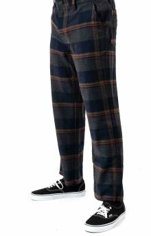 Here All Week Check Trousers