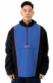 Oaf Panel Windbreaker