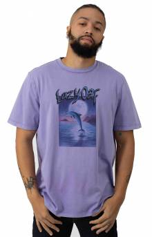 Over The Moon Dolphin T-Shirt