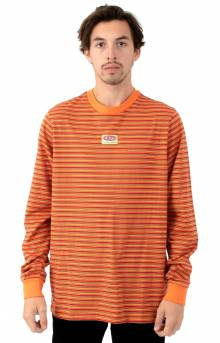 Tiny Stripe L/S Shirt