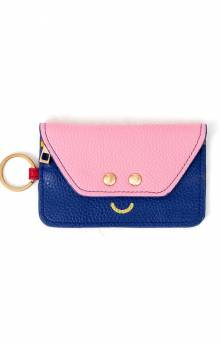 Colour Block Cash Purse