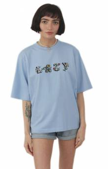 Lazy Flowers T-Shirt