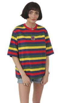 Primary Stripe T-Shirt