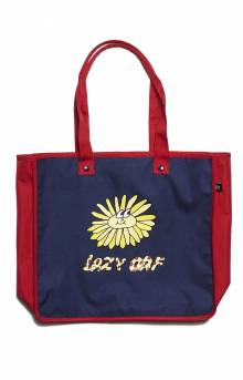 Sunflower Shopper Bag