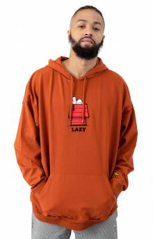 Doghouse Pullover Hoodie
