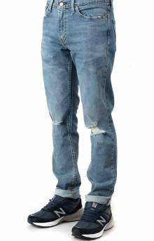 (04511-4704) 511 Slim Fit Jeans - Dolf Metal DX Adv