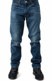 (4511-1163) 511 Slim Fit Jeans - Throttle