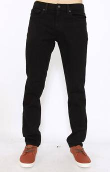 511 Slim Fit Jeans - Black