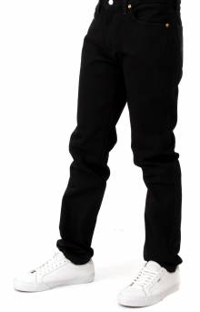 511 Slim Fit Jeans - Black Rinse