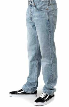 (514-1089) 514 Straight Fit Jeans - Chiapas
