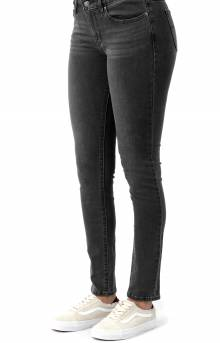 Mile High Super Skinny Jeans - New Moon
