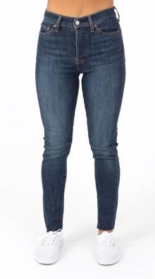 Wedgie Skinny Jeans - Wedgie From The Block