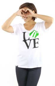 Scout Love Women's Boyfriend Tee