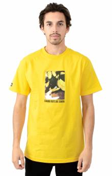 Banana Boat T-Shirt - Yellow