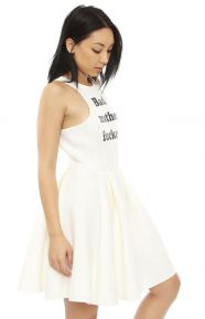 Married to the Mob Clothing, BMF Dress