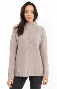 MinkPink Clothing, Now & Then Chunky Jumper