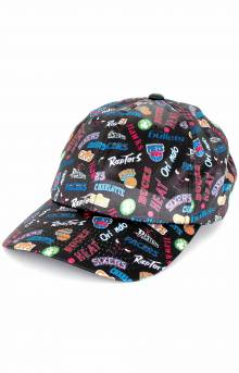 All Over Dad Cap