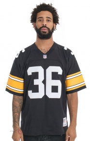 Mitchell & Ness Clothing, Jerome Bettis 1996 Replica Jersey Pittsburgh Steelers