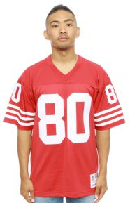 Mitchell & Ness Clothing, Jerry Rice 1990 Replica Jersey San Francisco 49ers