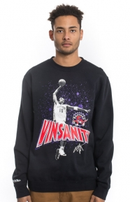 Mitchell & Ness Clothing, Vince Carter Crewneck