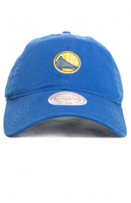 Mitchell & Ness Clothing, Warriors Dad Hat