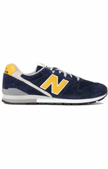 (CN996SHC) 996 Shoes - Pigment/Varsity Gold