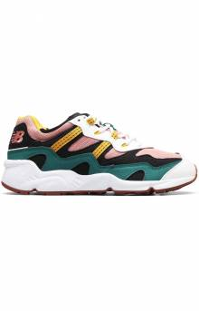 (ML801YSD) 850 Shoe - White/Green/Pink