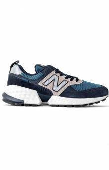 (MS574ACJ) 574 Sport Shoe - Navy