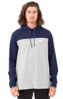 NB Athletics Pullover Hoodie - Pigment/Grey