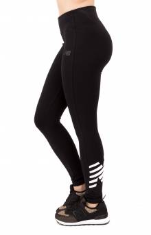 Athletics Legging - Black