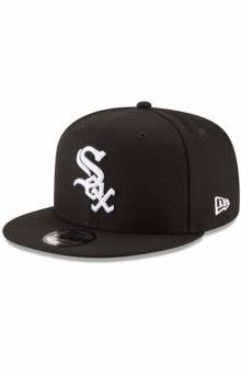 Chicago White Sox Team Color Basic 9Fifty Snap-Back Hat