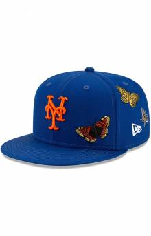New York Mets 59Fifty Fitted Hat