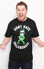 Don't Hate T-Shirt