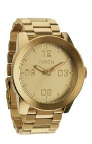 Corporal SS Watch - All Gold