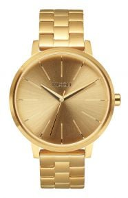 Kensington Women's Watch - All Gold