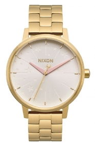 Kensington Women's Watch - Gold/Soft Pink/LH