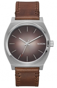 Nixon Clothing, Time Teller Watch - Ombre/Taupe