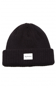 Churchill Beanie - Black