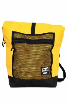 Conditions Rolltop Bag - Energy Yelow