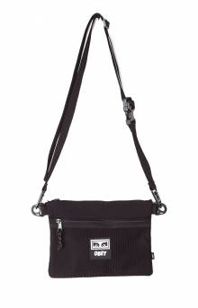 Conditions Side Bag - Black