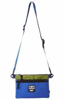 Conditions Side Bag III - Blue Multi
