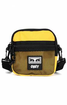 Conditions Traveler Bag - Energy Yellow