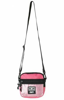 Conditions Traveler Bag II - Magenta